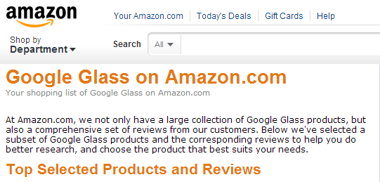 google-glass-on-amazon