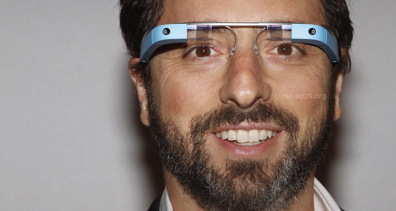 googleglasssymmety