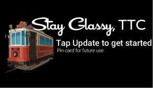 Stay Glassy TTC